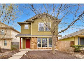 Property for sale at 4625  Best Way Ln, Austin,  Texas 78725