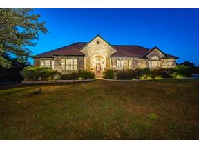 Property for sale at 509  Rolling Hills Rd, Liberty Hill,  Texas 78642