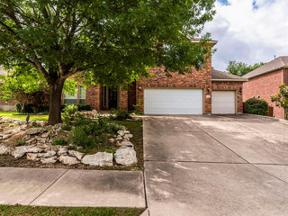 Property for sale at 3817  Azur Ln, Round Rock,  Texas 78681