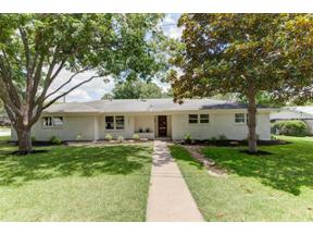 Property for sale at 1601  Pecan St, Georgetown,  Texas 78626