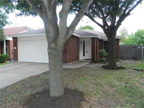 Property for sale at 1108  Coaches Xing, Pflugerville,  Texas 78660