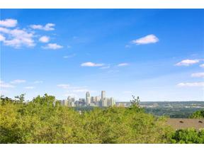 Property for sale at 5202  Scenic View Dr, Austin,  Texas 78746