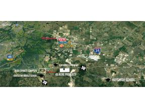 Property for sale at 1070 S Fm 1626, Buda,  Texas 78610