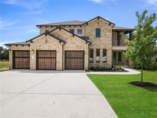 Photo of home for sale at 122 Eiglehart Rd, Austin TX