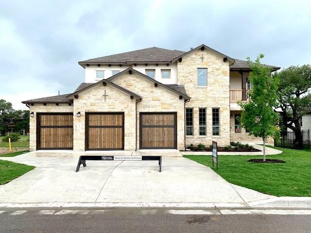Photo of home for sale at 122 Eiglehart Rd, Austin TX