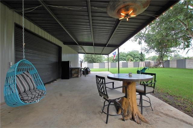 Photo of home for sale at TBD Caldwell ST, Lexington TX
