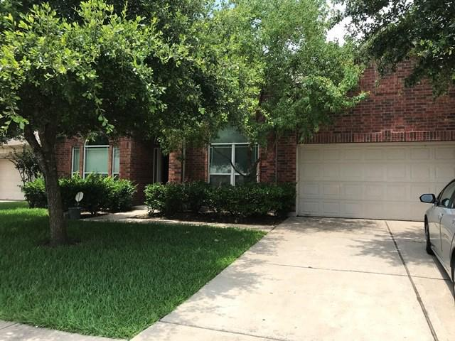 Photo of home for sale at 4206 Green Vista PL, Round Rock TX