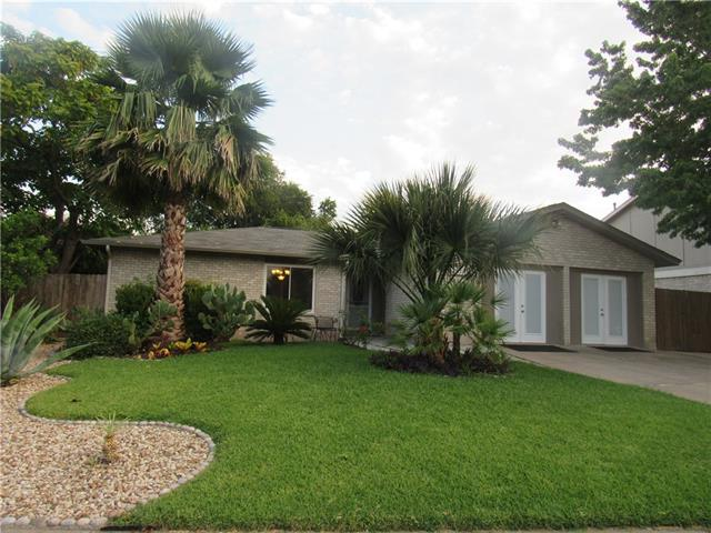 Photo of home for sale at 2619 Aldford DR, Austin TX