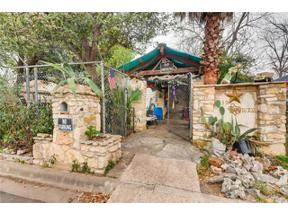 Property for sale at 739  Cherico St, Austin,  Texas 78702