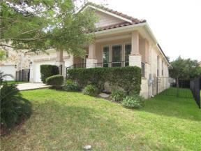 Property for sale at 3712  Broadwinged Hawk, Austin,  Texas 78738