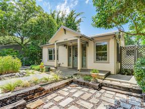 Property for sale at 1406  Bouldin Ave, Austin,  Texas 78704