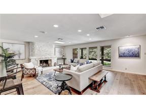 Property for sale at 9807  Lake Ridge Dr, Austin,  Texas 78733