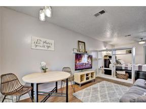 Property for sale at 4701  Red River ST   #201, Austin,  Texas 78751
