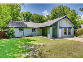 Property for sale at 6503  Ashland Cir, Austin,  Texas 78723