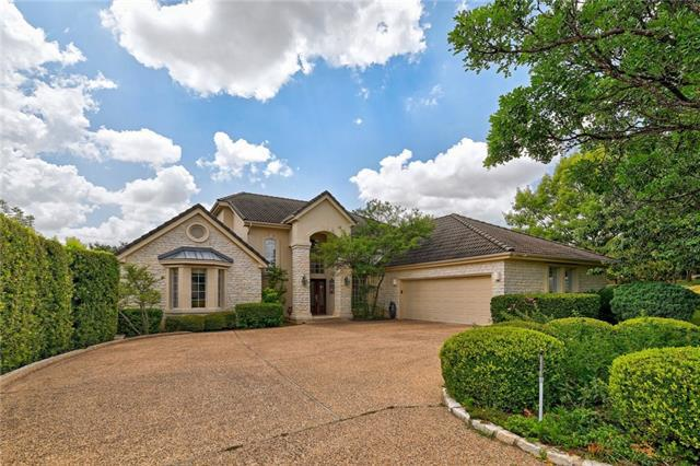 Photo of home for sale at 19 Camwood TRL, Austin TX