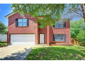 Property for sale at 801  Catumet Dr, Pflugerville,  Texas 78660