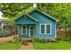 Property for sale at 4109  Avenue A, Austin,  Texas 78751
