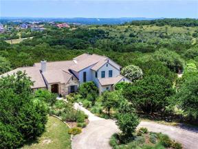 Property for sale at 5521  Great Divide Dr, Bee Cave,  Texas 78738