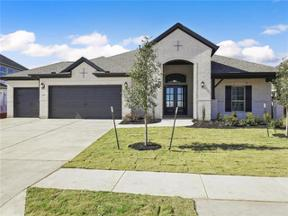Property for sale at 3006  Brianza Pass, Round Rock,  Texas 78665