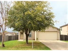 Property for sale at 179  Retama, Kyle,  Texas 78640