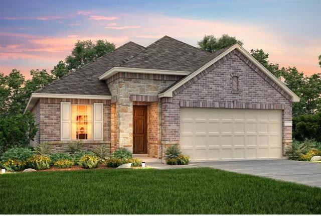 Photo of home for sale at 512 Staton ST, Georgetown TX