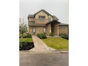 Property for sale at 3606  Brushy Creek Rd  #41, Cedar Park,  Texas 78613