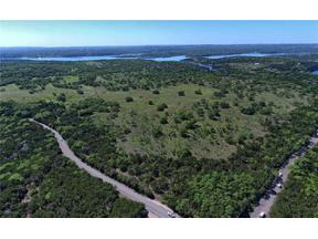 Property for sale at 000  Sylvester Ford Rd, Lago Vista,  Texas 78645
