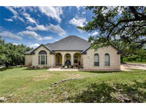 Property for sale at 1015  Sunset Canyon Dr, Dripping Springs,  Texas 78620