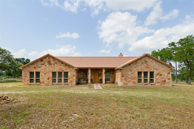 Photo of home for sale at 900 County Road 112, Burnet TX