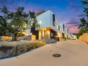 Property for sale at 1225  Hillside Ave  #3, Austin,  Texas 78704