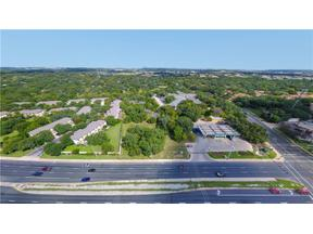 Property for sale at 4616 W William Cannon Dr, Austin,  Texas 78749