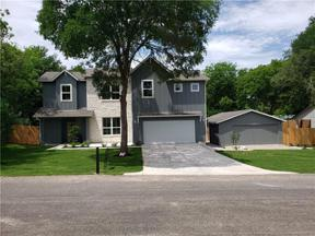 Property for sale at 1014  Castile Rd, Austin,  Texas 78733