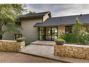 Property for sale at 1615  The High Rd, Austin,  Texas 78746