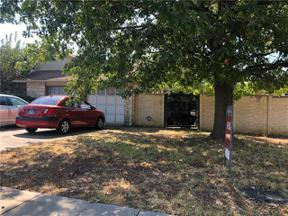 Property for sale at 1201  Wayne Dr, Round Rock,  Texas 78664