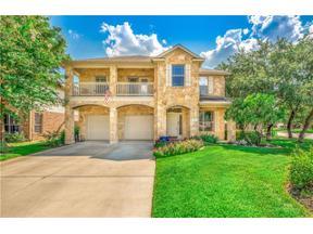 Property for sale at 2722  Checker Dr, Cedar Park,  Texas 78613