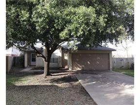 Property for sale at 3606  Meadow Park Dr, Round Rock,  Texas 78665