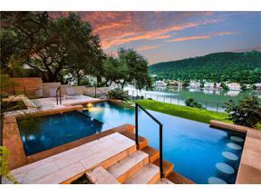 Property for sale at 3811  Westlake Dr, Austin,  Texas 78746