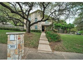 Property for sale at 2411  Lost Creek Blvd, Austin,  Texas 78746