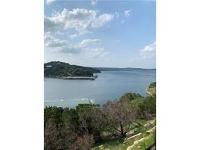 Property for sale at Lakeway,  Texas 78738