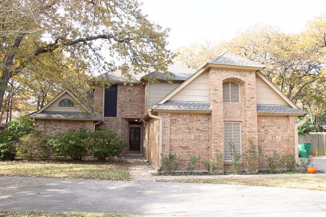 Photo of home for sale at 711 Brazos AVE, Rockdale TX