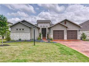 Property for sale at 318  Highland Village Dr, Lakeway,  Texas 78738