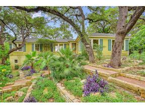 Property for sale at 212  Bonnieview St, Austin,  Texas 78704