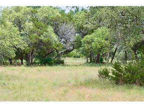 Property for sale at 8022  Chalk Knoll Dr, Austin,  Texas 78735