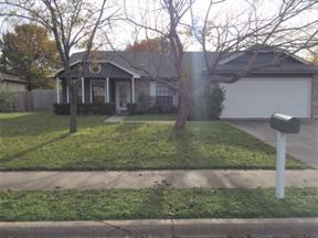 Property for sale at 1417  Charolais Dr, Austin,  Texas 78758