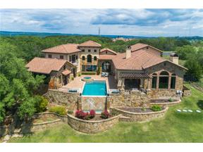 Property for sale at 8411  Galeana Trace Cv, Austin,  Texas 78733