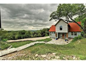 Property for sale at 1800 N River Hills Rd, Austin,  Texas 78733