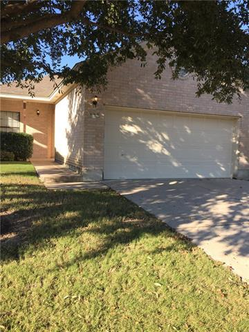 Photo of home for sale at 1406 Bergin CT, Georgetown TX