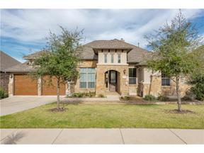 Property for sale at 5513  Lipan Apache Bnd, Austin,  Texas 78738