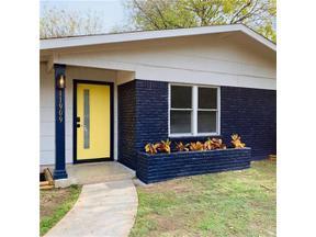 Property for sale at 11909  Oak Trl, Austin,  Texas 78753