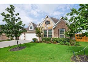 Property for sale at 3213  Vasquez Pl, Round Rock,  Texas 78665